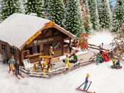 """Figuren-Themenwelt """"Wintertag"""""""