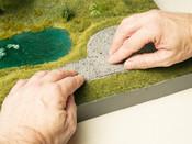 3D-Strukturfolien Basteltipps