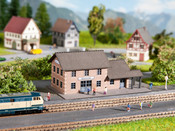 "Bahnhof ""Zeil"""