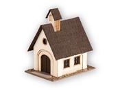 Kleingebäude-Set, 3-teilig