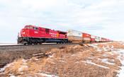 Genesis 2.0 SD70ACu Diesel Locomotive