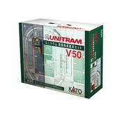 UNITRAM Straßenbahn Basis-Schienen-Set