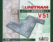 UNITRAM Erweiterungs-Set V51