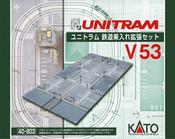 UNITRAM Erweiterungs-Set V53